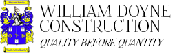 William Doyne Construction